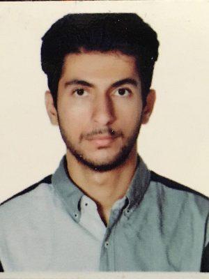محمدامین عبدالهی